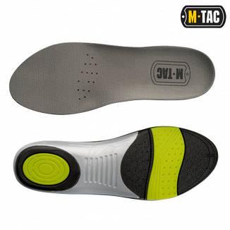 M-Tac стельки Universal Tracking Grey, фото 2