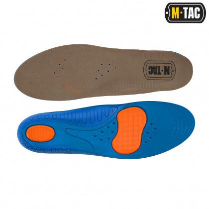 M-Tac стельки Universal PU Grey