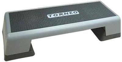 Степ-платформа Torneo 3 уровня 90х36х25 см (A-124)
