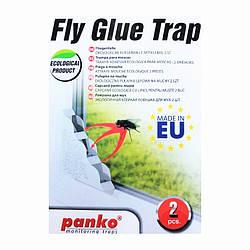 Віконна пастка для мух і мошок Panko 2 шт