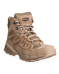 Ботинки Mil-Tec Trooper 5 (Coyote, койот)  (Німеччина)