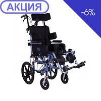 Реабилитационная коляска для детей с ДЦП OSD Junior