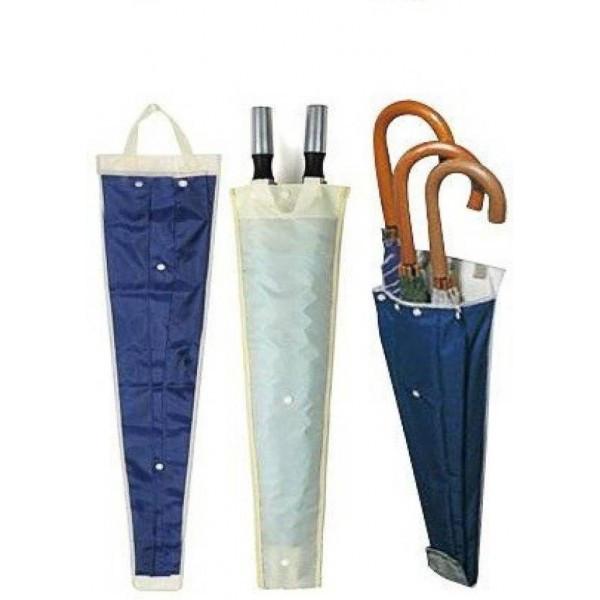 Органайзер для зонтов в машину Umbrella Storage Hanging Bag Чехол для зонтов в автомобиль