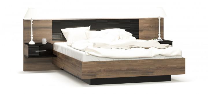 Ліжко Фієста Mebelservice