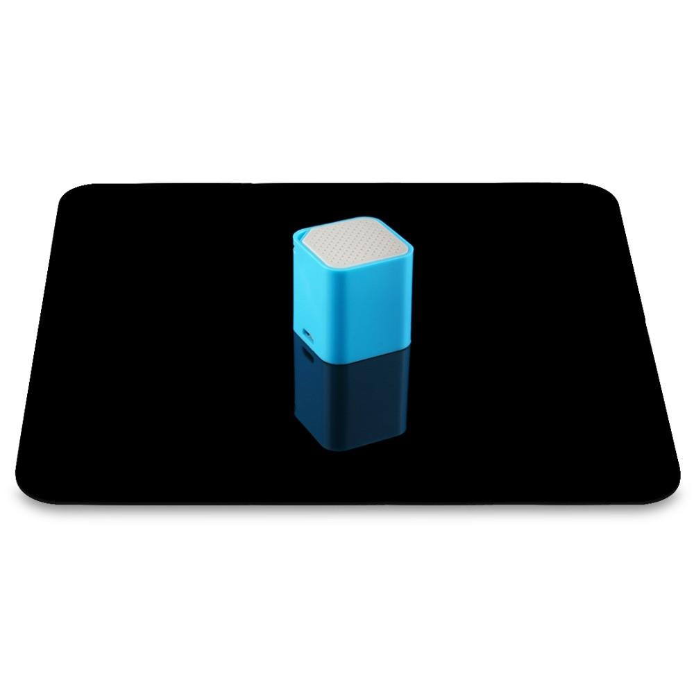 30x30 см отражающий акриловый отражающий фон для фотосъемок черный PULUZ PU5330B