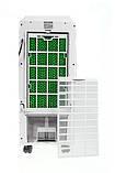 Кондиционер мобильный, очиститель воздуха Luftkuhler Qlima (Германия), фото 4