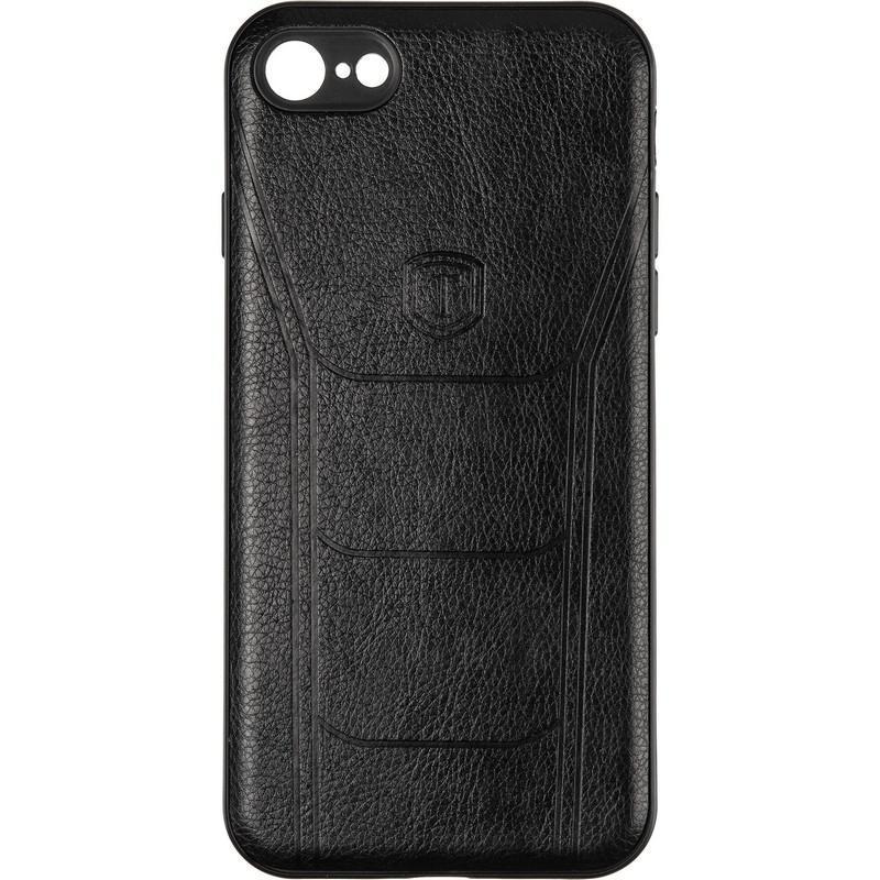 Чехол накладка для Xiaomi Redmi 6a Black Mobikin