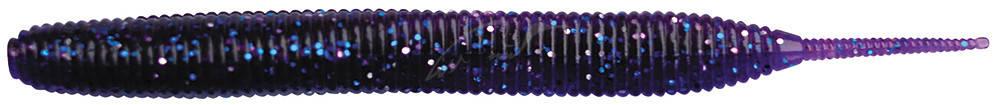 "Силикон Keitech Sexy Impact 2.8"" ц:ea#04 violet, фото 2"