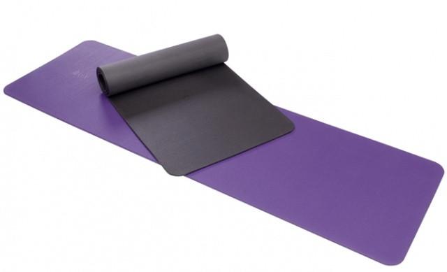 Коврик Airex Yoga Pilates 190х60х0.8см