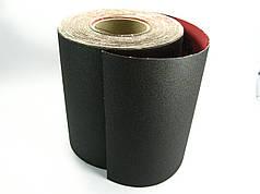 Бумага наждачная на тканевой основе 200 мм зерно Р150