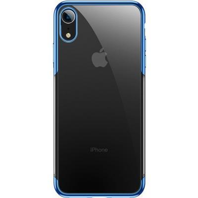 Чехол для моб. телефона Baseus iPhone XR Glitter, Blue (WIAPIPH61-DW03)