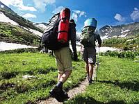 Товари для туризму та відпочинку