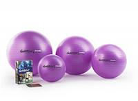 Мяч гимнастический Ledragomma Gymnastik Ball Maxafe 65 см (20.7558)