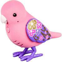 Интерактивная игрушка Moose Little Live Pets Птичка Цветок Бони (28237)