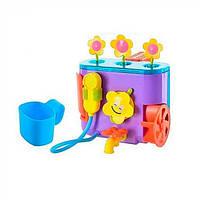 Игра для ванной во время купания Акваклумба Kronos Toys (М 2230)