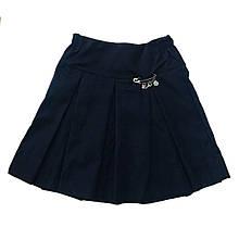 Школьная юбка для девочки, 128см