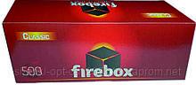 Гильзы Firebox 500 штук