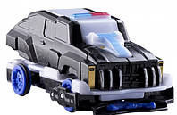 Машинка-трансформер Screechers Wild! L 2 Смоки, фото 1