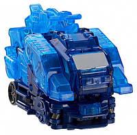 Машинка-трансформер Screechers Wild! L2 Скричер Рэттлкэт, фото 1