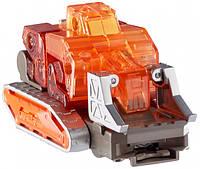 Машинка-трансформер SCREECHERS WILD! L 2 – РАМПИД, фото 1