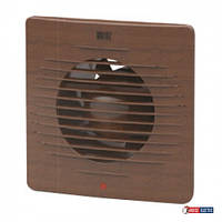 Вентилятор бытовой 12W дымчатый