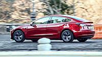 Проверяем сколько проедет Tesla Model 3 на одном заряде