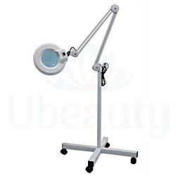 Лампа-лупа на штативе 3,5 диоптрии