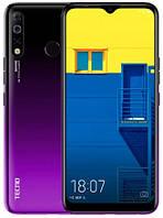 Смартфон TECNO Spark 4 3/32 (KC2) Dual SIM Royal Purple, фото 1