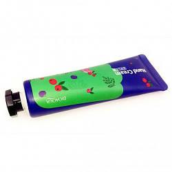 Крем для рук BioAqua з натуральним екстрактом масла Ши (каріте) 30 грам