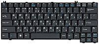 Клавиатура Acer TravelMate 290 Black, RU
