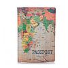 Свой дизайн обложки для паспорта