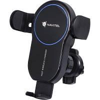 Универсальный автодержатель Navitel with Wireless Charging function (SH1000 PRO), фото 1