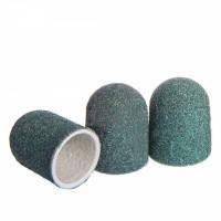 Песочный колпачок для педикюра 20 мм 80 грит жесткий