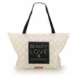 Сумка брендированная Beauty Love&Shopping