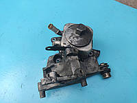Кронштейн масляного радиатора теплообменника ауди а4 б5 а6 с5 пассат 2.5 тди audi 2.5 tdi 059145169, фото 1