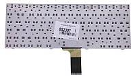 Качественная клавиатура для ноутбука Samsung R519, R528, R530, R540, R618, R620, R525, R719, RV510, RV508 Black, RU
