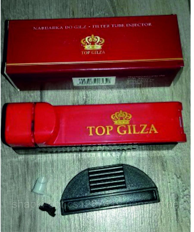 Машинка ручна Top Gilza