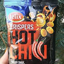 Горішки felix hot chilli