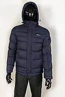 Мужская зимняя куртка RLX