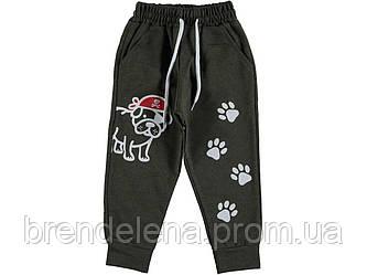 Cпортивные ДЕТСКИЕ штаны 1-2-3-4 года (рост 86-92-98-104)