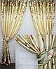 Модный комплект штор для гостинной фотошторы, фото 5