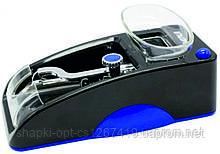 Машинка електрична для набивання гільз Gerui 2