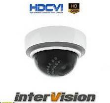 Видеокамера InterVision CVI-735DAI