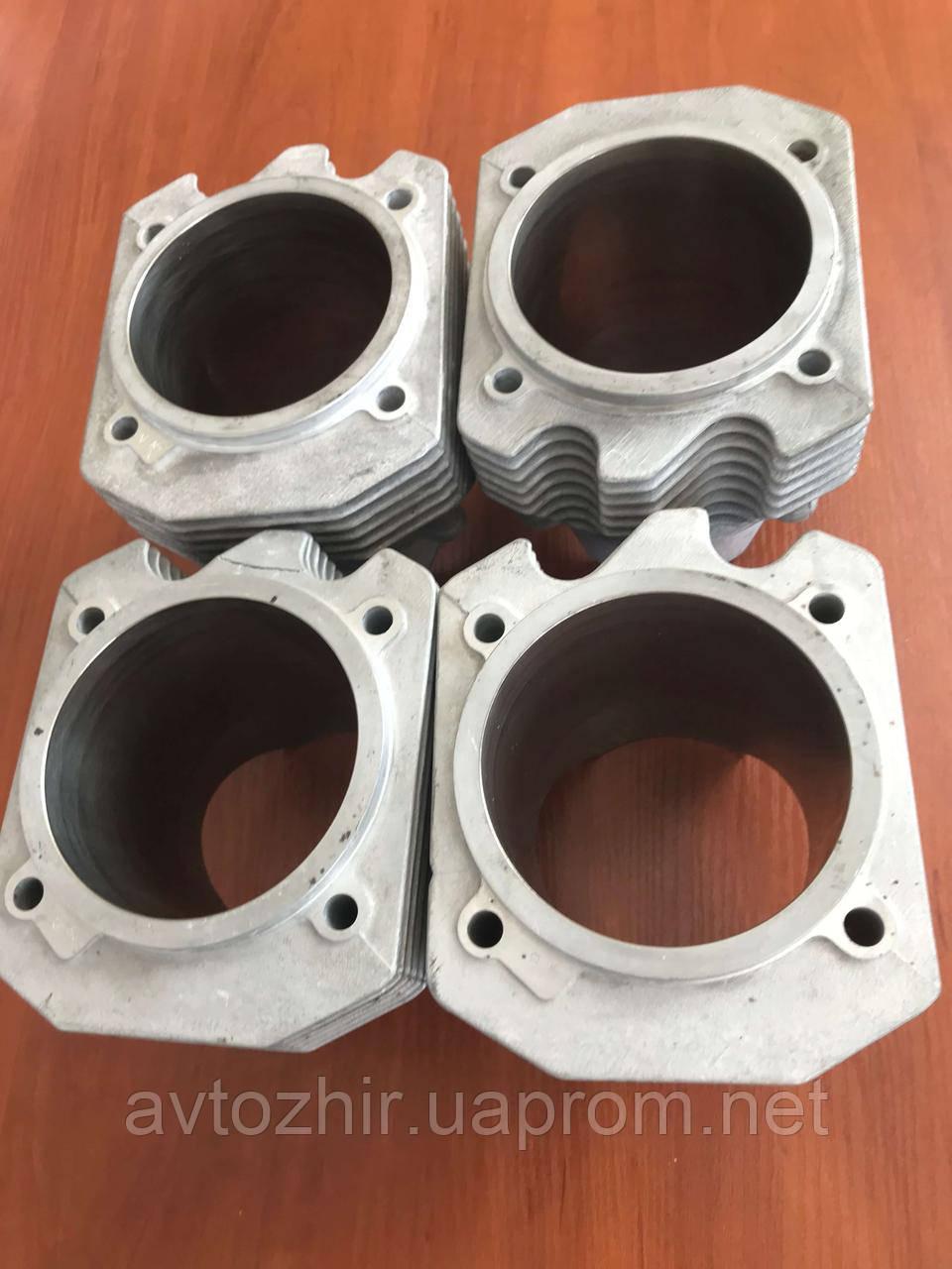 Цилиндр для двигателя Rotax 912 ULS (100л.с)