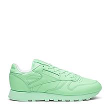 Кроссовки Reebok X Spirit Classic Leather Mint Green BD2773