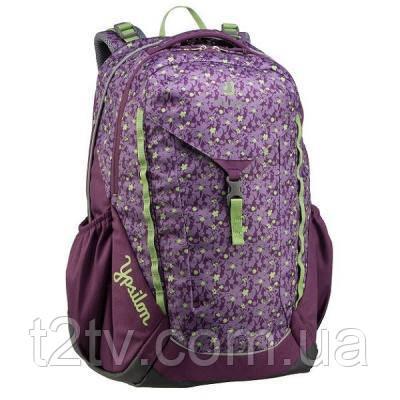 Рюкзак шкільний Deuter Ypsilon 5028 plum flora (3831019 5028)