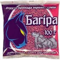 Багіра зерно 100 гр.