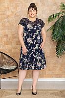 Летние платья для женщин большие размеры интернет магазин размеры 54-68