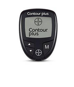 Глюкометр Контур Плюс (Contour Plus)