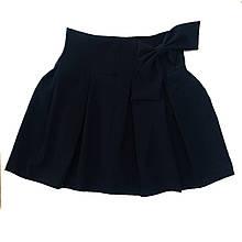Школьная юбка карандаш для девочки,